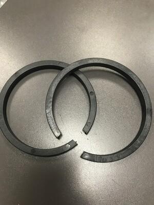 Jelblast2 Arm Cuff MT Rings (Set of 2)