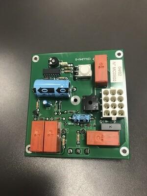 Jelenko Cast-Pro Printed Circuit Board