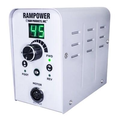 Ram Digital Rampower 45 Control Box