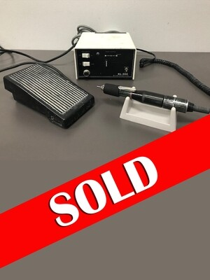 ** SOLD ** Osada XL-030 Electric Handpiece System