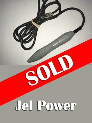 ** SOLD ** Jelenko Jel Power Plus/Kavo K11 Handpiece