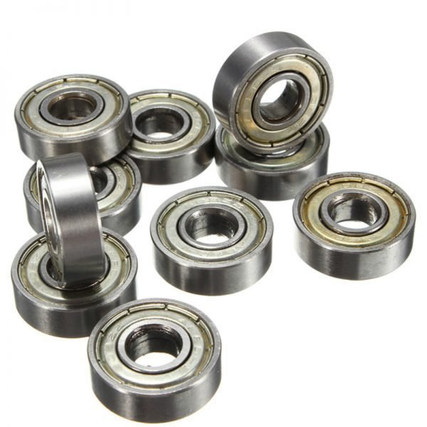 5 Piece Bearing Kit