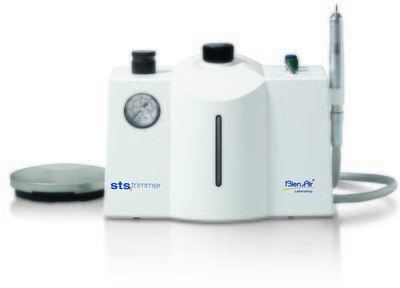 Bien Air STS Water System