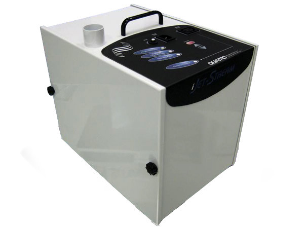 Quatro JetStream MC2 Dust Collector