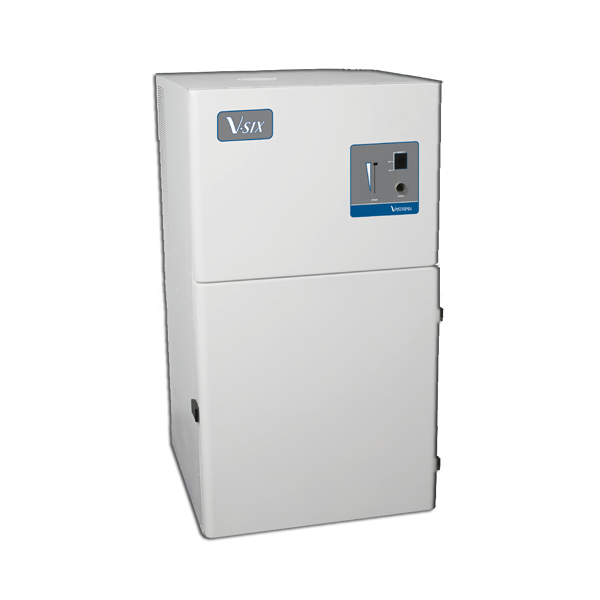 Vaniman V-Six Suction Dust Collector