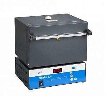P.D.Q. Digital Oven