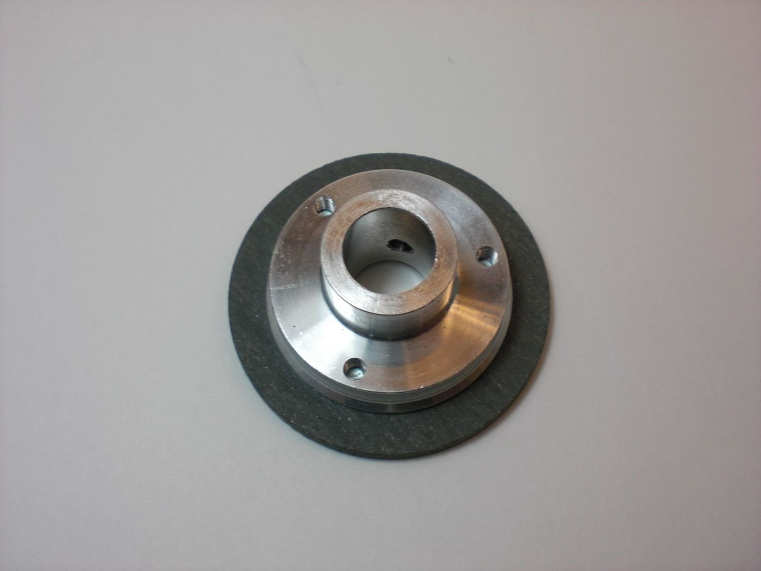 Clutch Baldor/Red Wing Lathe Complete (Q246)
