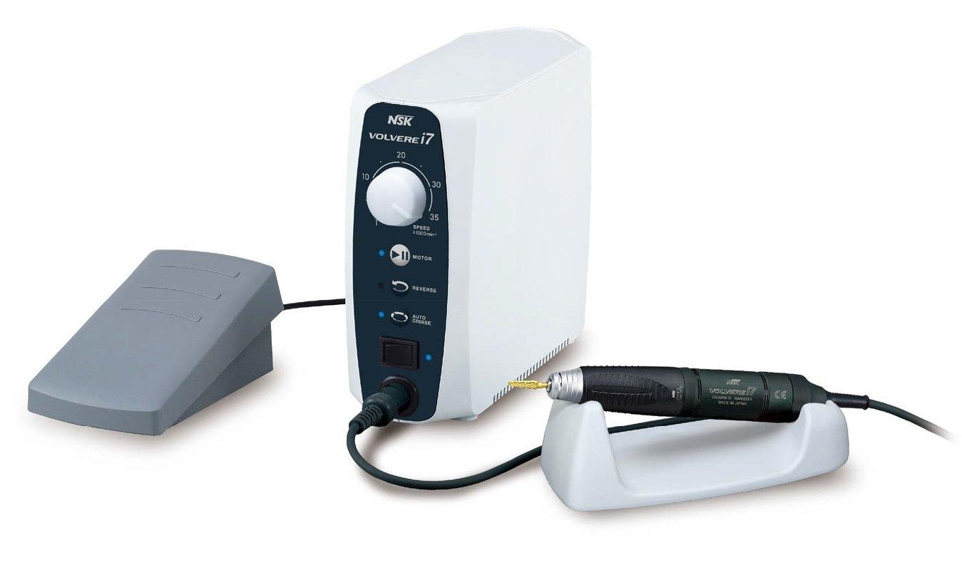 NSK Volvere i7 System - Complete System