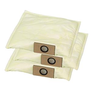 Filter Bag for Vaniman Dust Collector 10211 (3 pk)
