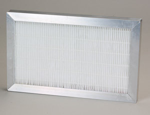 HEPA Filter for Vanguard 1X Dust Collectors