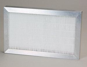 HEPA Filter for Vanguard 1X Dust Collectors