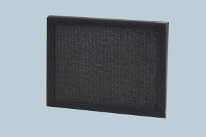 Internal ODOR Filter for Vanguard 1x and 2x Dust Collectors