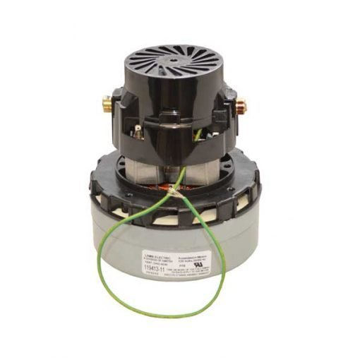 Vaniman Blue Dot StoneVac Motor – 97009