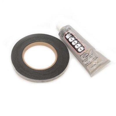 StoneVac Gasket w/ glue – 97150
