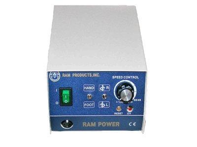 Ram Optimus 45 Control Box