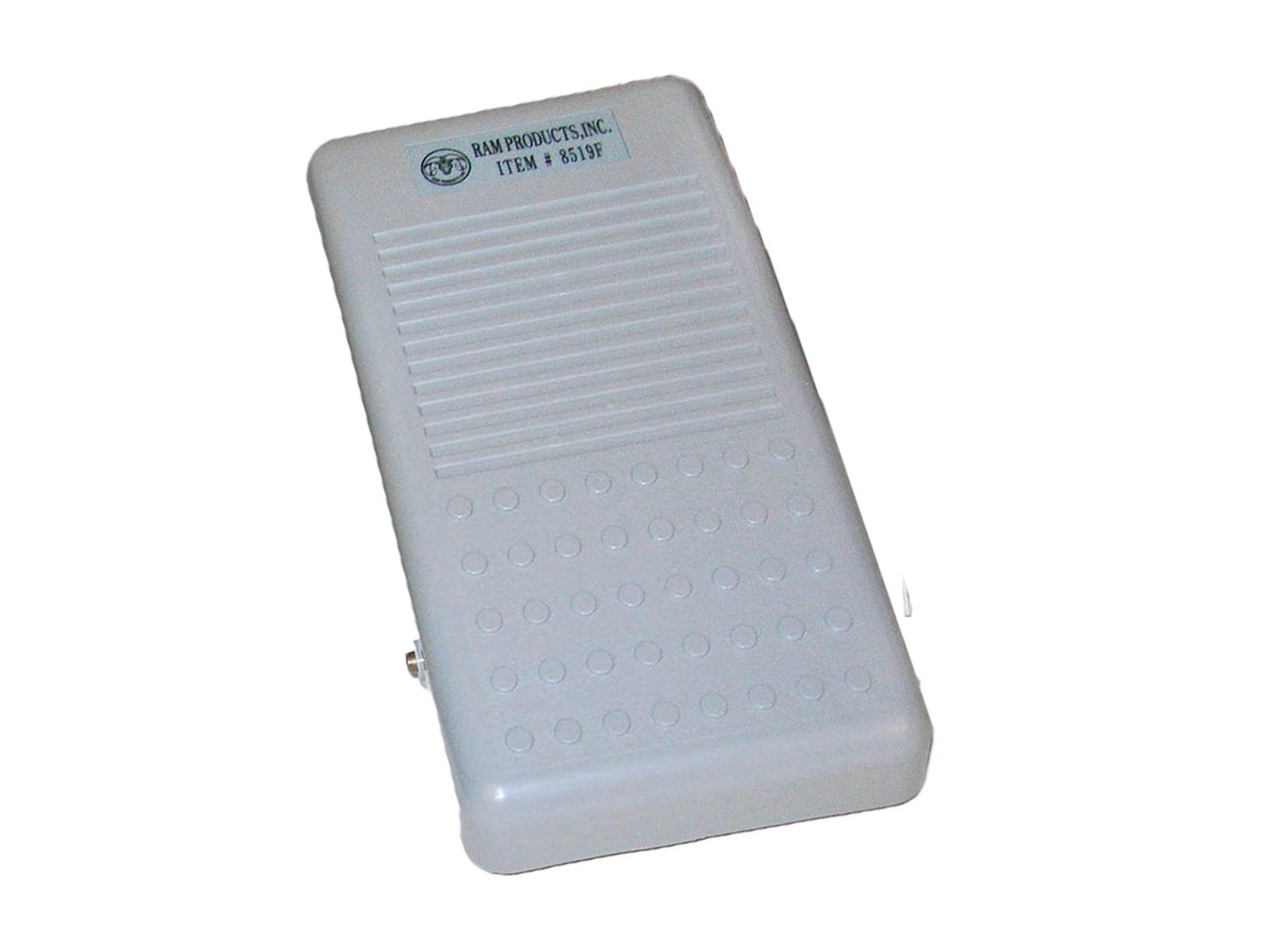 Ram Optimus 45 Foot Pedal