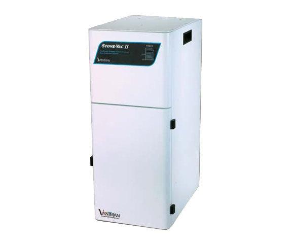 Vaniman StoneVac II PLUS w/o accumulator (with micromotor control)