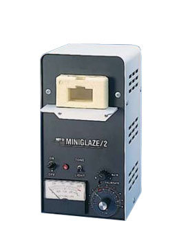 Miniglaze 2 Oven