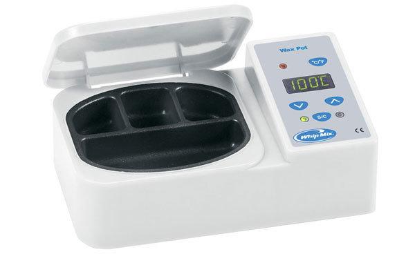 Whipmix Digital Wax Pot