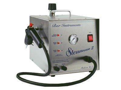 Bar Steaman II