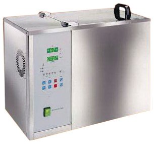 Nevin Electronic Denture Washout & Curing System
