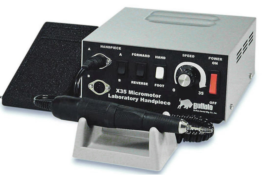 Buffalo X35 System