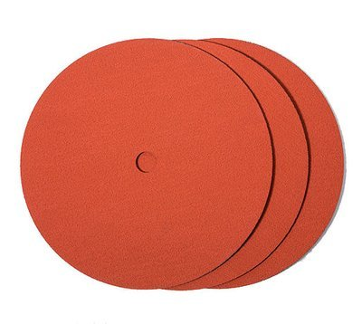 Ray Foster Coated Abrasive Discs