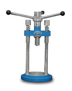 Nobilium Flexible Denture Injector