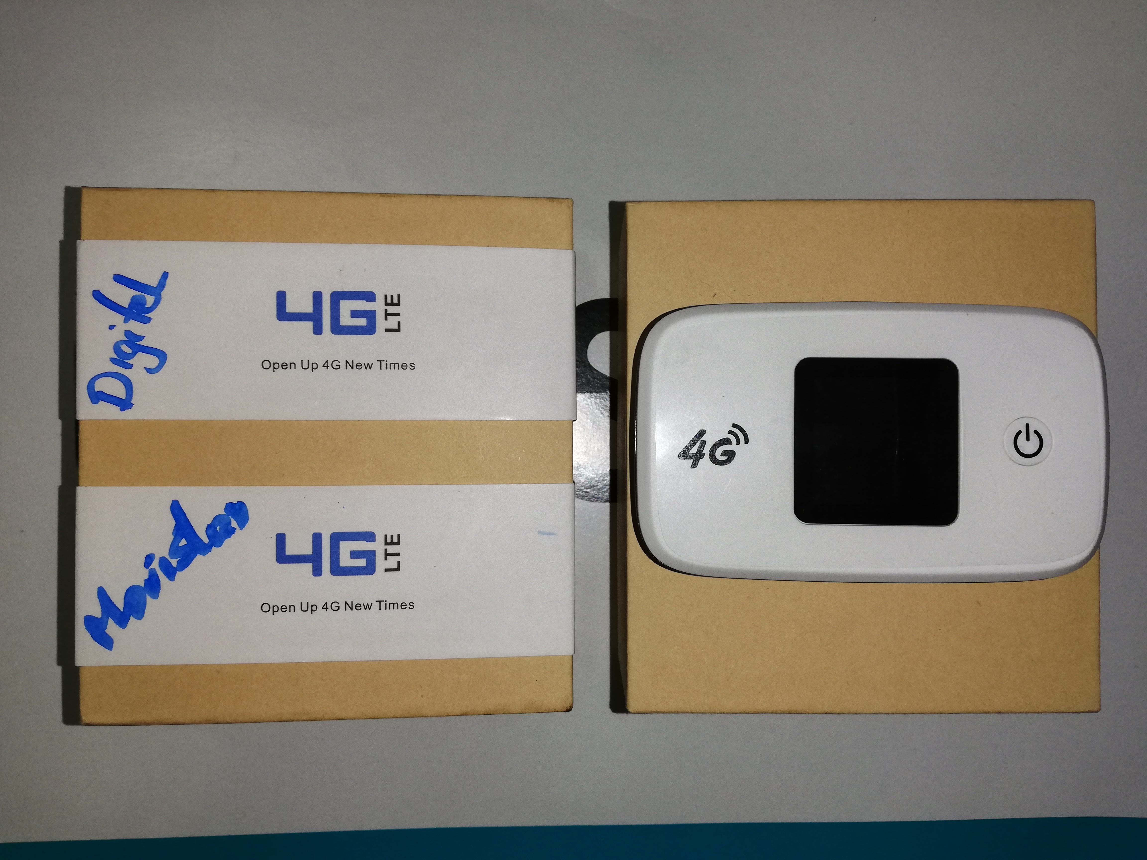 Bam Digitel 4G - Disponible 8