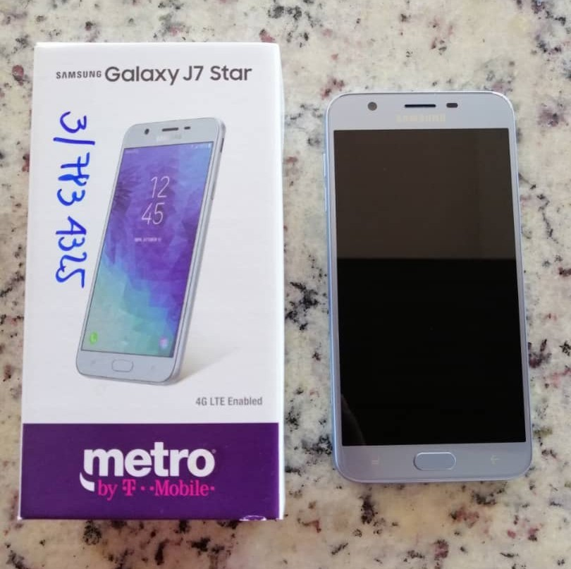Samsung J7 Star - Disponible 19