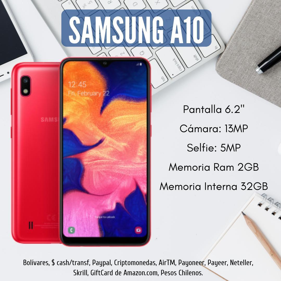 Samsung A10 samsunga10