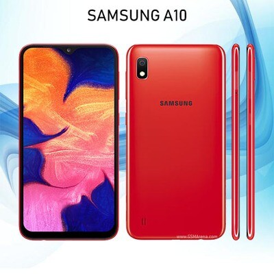 Samsung A10 - Disponible