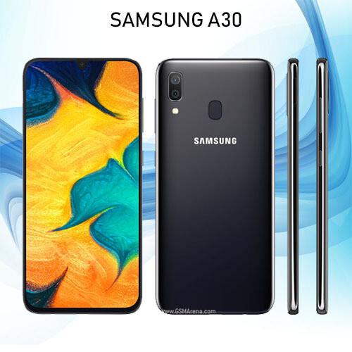Samsung A30 - Disponible