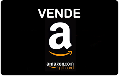 Amazon Gift Cards a Bolivares