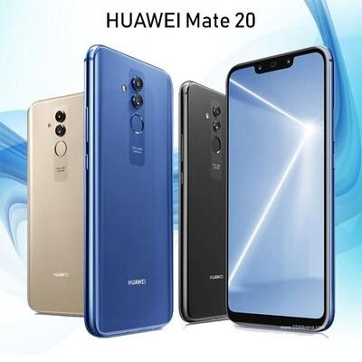 Huawei Mate 20 Lite - Disponible