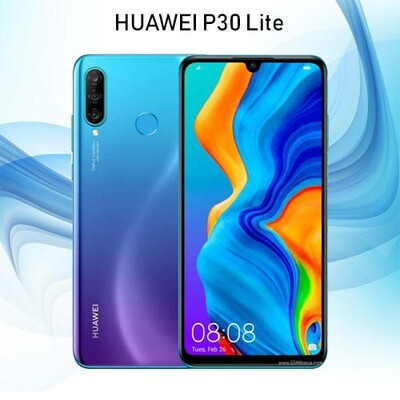 Huawei P30 Lite - Disponible