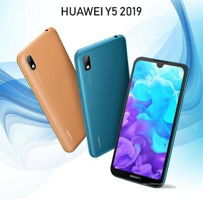 Huawei Y5 2019 - Disponible