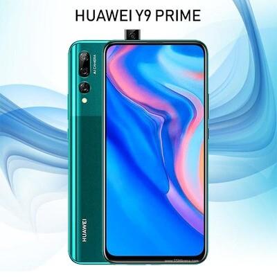 Huawei Y9 Prime - Disponible