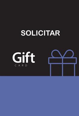 Solicitar Gift Card