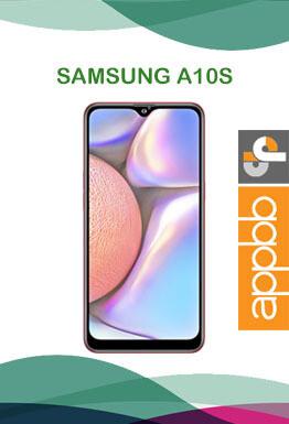 Samsung A10S - Agotado