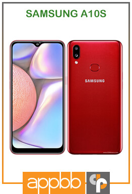 Samsung A10S - Disponible