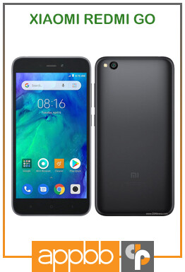 Xiaomi Redmi Go - Disponible