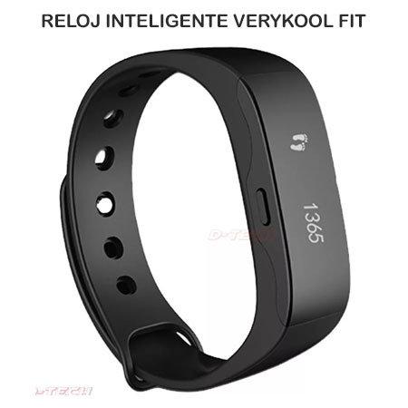 VeryKool Fit - Reloj Inteligente Fit VERYKOOLFIT