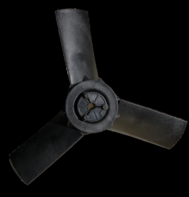 VAF-400 Fan Blade