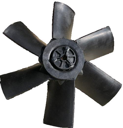 VAF-300 Fan Blade