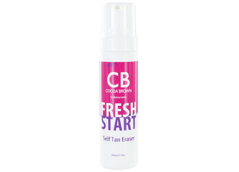 Coca Brown Tan Fresh Start Tan Eraser 200ml
