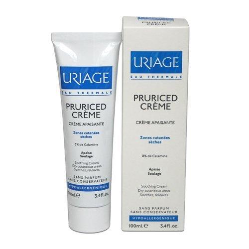 URIAGE PRURICED Cream SOOTHING CREAM-100ML