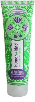 Human+Kind Conditioner Grapefruit All Hair Types- 200ML