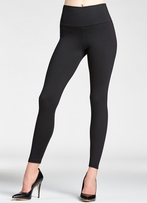 LEGGING MID RISE WIDE WAISTBAND 5669