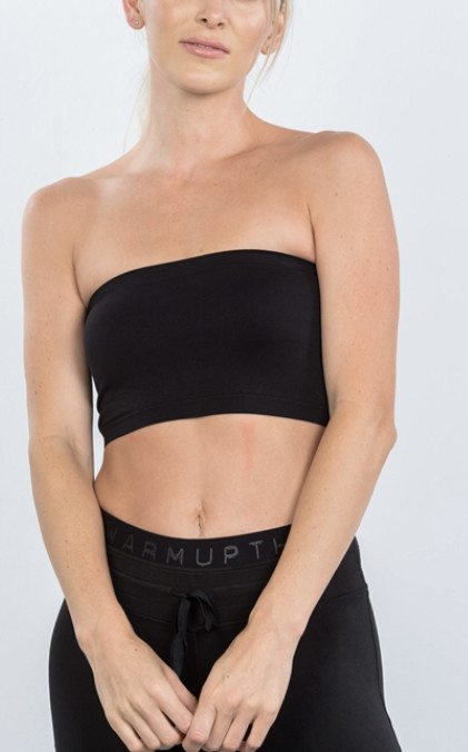 TUBE TOP (ONE SIZE)
